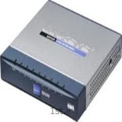 عکس سوئیچ شبکهسوئیچ شبکه cisco مدل SD208