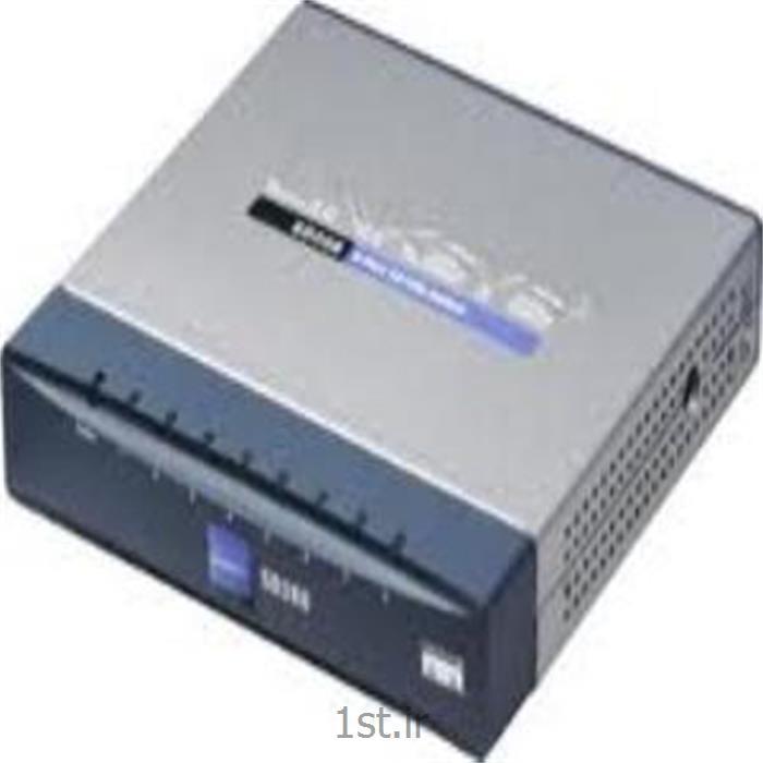 سوئیچ شبکه cisco مدل SD208