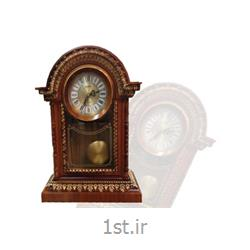 ساعت ST طرح چوب پاندول دار سلطنتی مدل ST 925
