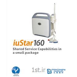 سونوگرافی رنگی پیشرفته پرتال iuStar160