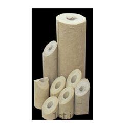 عکس عایق پشم معدنیعایق لوله ایایزوپایپ مصرف در صنعت و تأسیسات (ISO.PIPE)