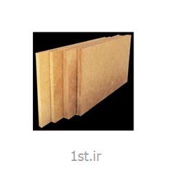عکس عایق پشم معدنیعایق فنوپانل (تخته ای)استحکام لازم در صنایع(PHONO.PANEL)