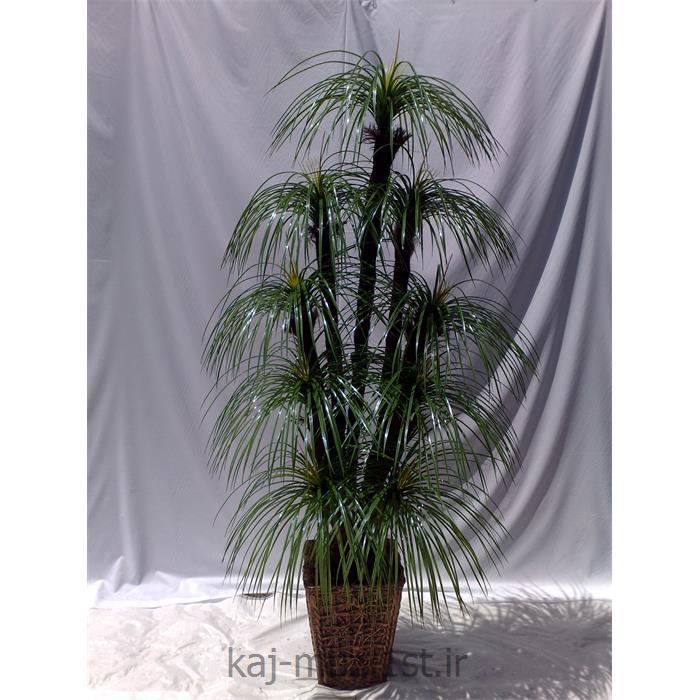 عکس گل و گیاه مصنوعیدرختچه نخل مرداب 9 شاخه (palm)