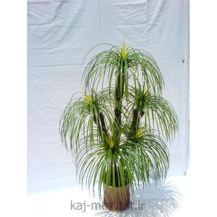 عکس گل و گیاه مصنوعیدرختچه نخل مرداب 5 شاخه (palm)