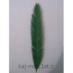 عکس گل و گیاه مصنوعیبرگ سیکاس مصنوعی 70 سانتی بلند (cycas)