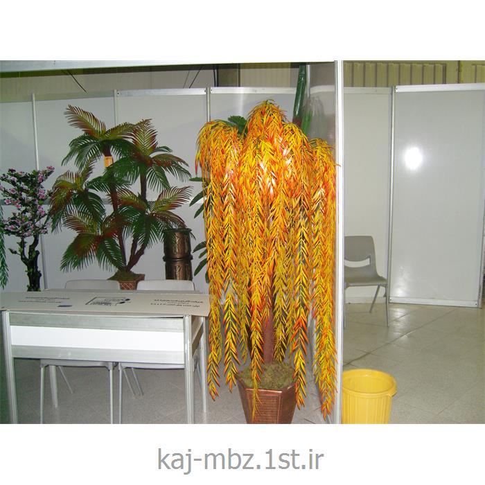 درختچه مصنوعی بیدمجنون پاییزی (bid majnon)