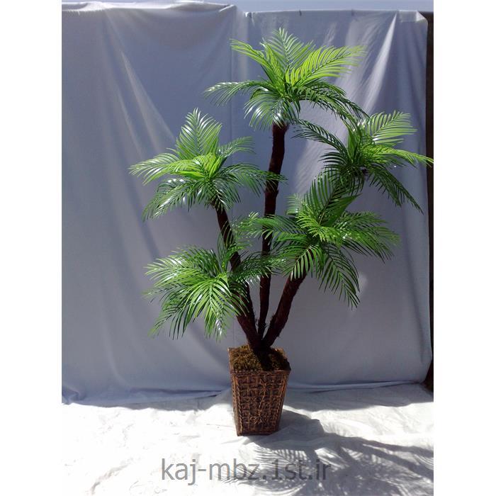 عکس گل و گیاه مصنوعیدرختچه مصنوعی کنتیا (kentya)