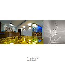 تامین کالای روشنایی و طراحی محصولات ویژه