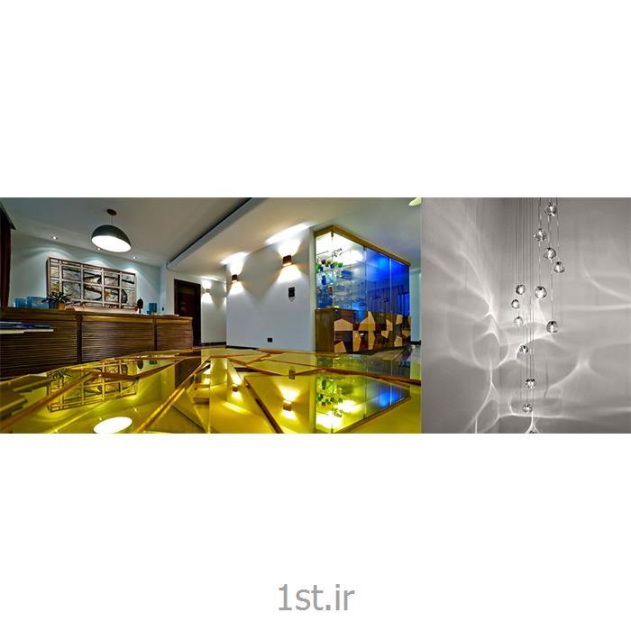 عکس طراحی روشنایی و نورپردازیتامین کالای روشنایی و طراحی محصولات ویژه