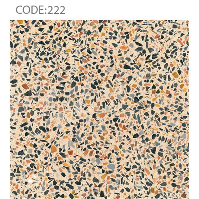 عکس سنگفرشموزائیک اتوماتیک میبد طرح گرانیتی کد 222