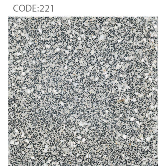 عکس سایر سنگ های محوطه سازیموزائیک اتوماتیک میبد طرح گرانیتی کد 221