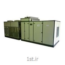 عکس دستگاه تهویه مطبوع صنعتیپکیج هوایی یکپارچه