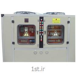 عکس دستگاه تهویه مطبوع صنعتیانواع دستگاه هواساز