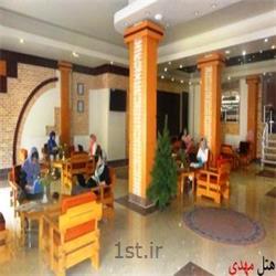 عکس خدمات هتلرزرو هتل مهدی شیراز