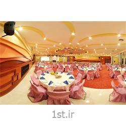 رزرو هتل 4 ستاره قصرالماس مشهد