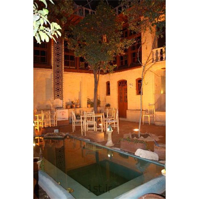 رزرو هتل سنتی نیایش شیراز