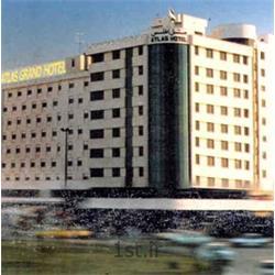 رزرو هتل 3 ستاره اطلس در شیراز