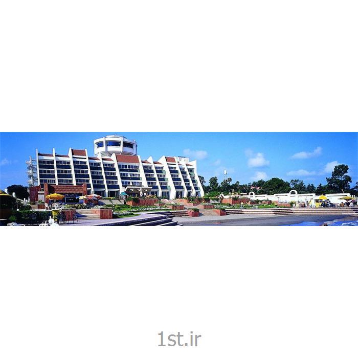 رزرو هتل نارنجستان مازندران