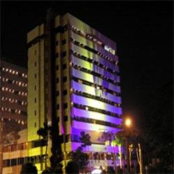 رزرو هتل بین المللی پارس شیراز