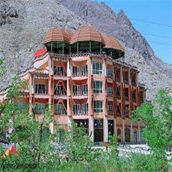رزرو هتل کوهستان بیرجند