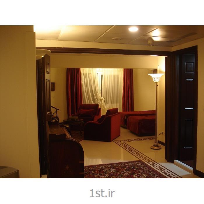 رزرو هتل چهل پنجره اصفهان