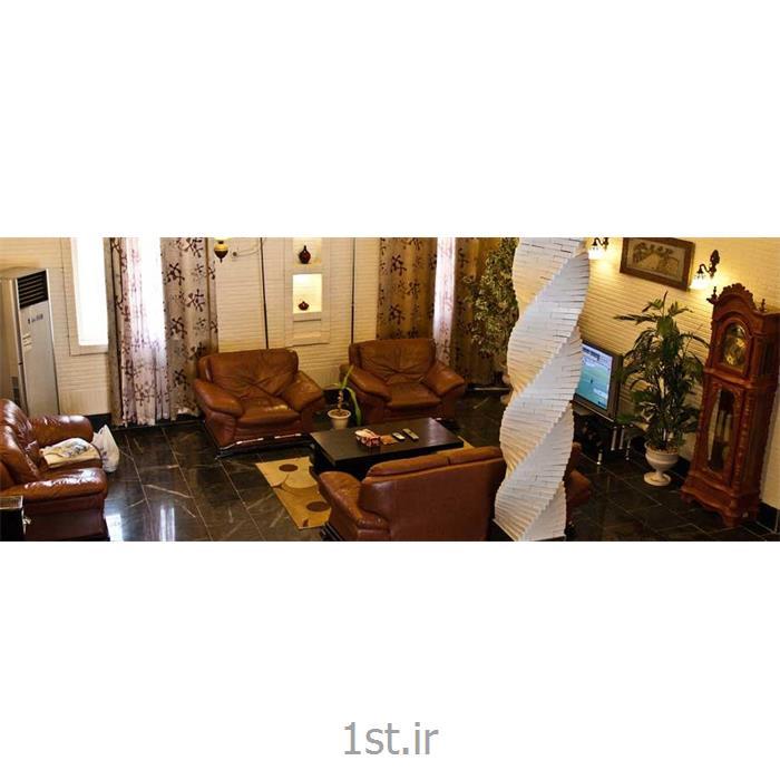 رزرو هتل خلیج فارس قشم ویژه تابستان 94