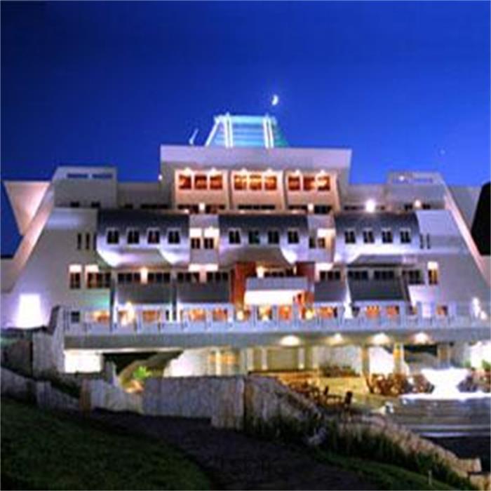 رزرو هتل امیر کبیر اراک