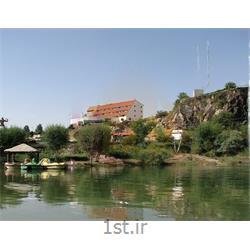 رزرو هتل دو ستاره جهانگردی خرم آباد