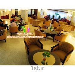 عکس خدمات هتلرزرو هتل 4 ستاره تارا مشهد