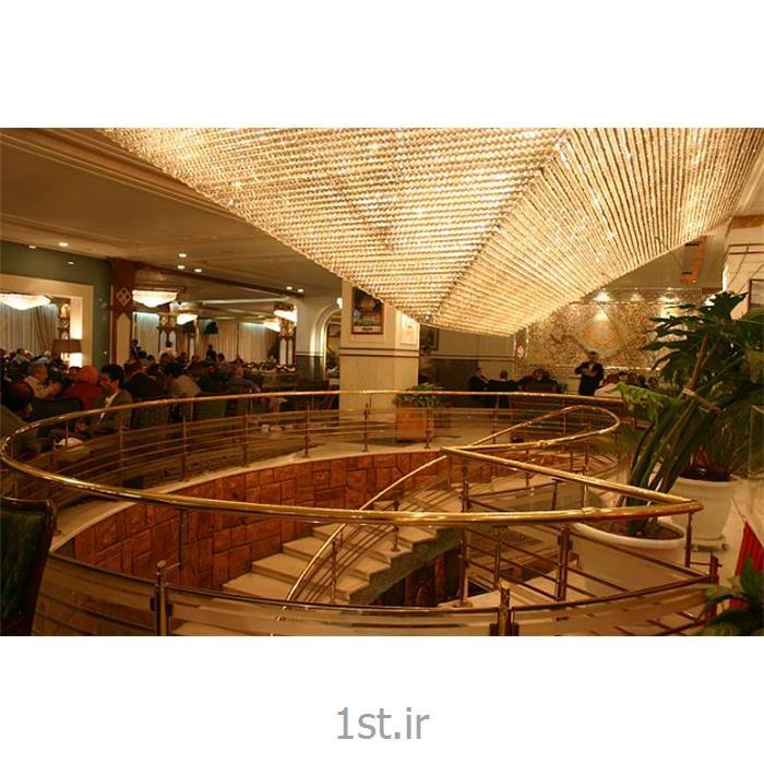 رزرو هتل لاله تهران