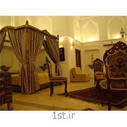 رزرو هتل اطلس شیراز با تخفیف ویژه