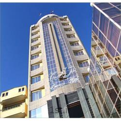 رزرو هتل 4 ستاره آسمان اصفهان