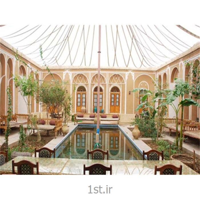 رزرو هتل کهن کاشانه یزد