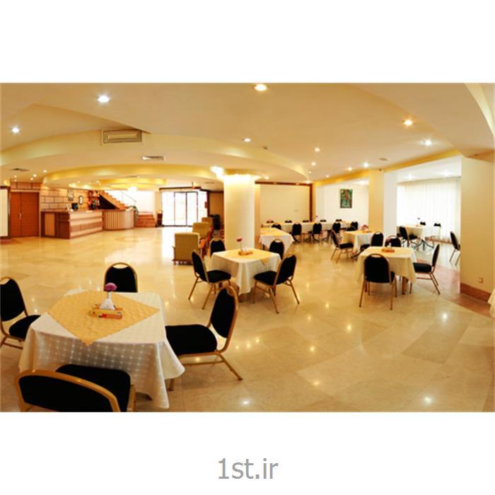 عکس خدمات هتلرزرو متل 4 ستاره پارسیان توریست توس مشهد