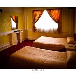 رزرو آنلاین هتل تارا مشهد