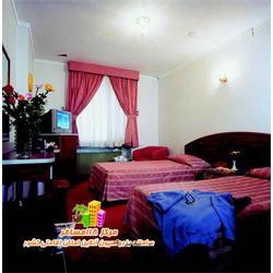 رزرو هتل 5ستاره پارسیان شیراز