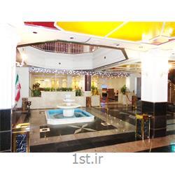 رزرو آنلاین هتل شهر تهران
