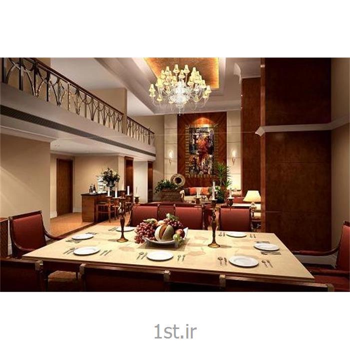 عکس خدمات هتلرزرو هتل 5 ستاره آزادی تهران