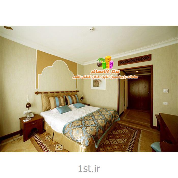 هتل صفاییه یزد در 118 مسافر
