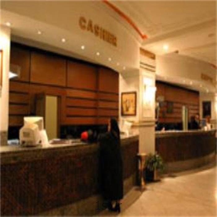 رزرو هتل گسترش تبریز