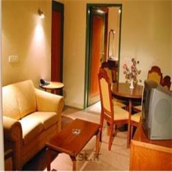 عکس خدمات هتلرزرو هتل جهانگردی کرمان