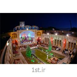 رزرو هتل سنتی مهر یزد