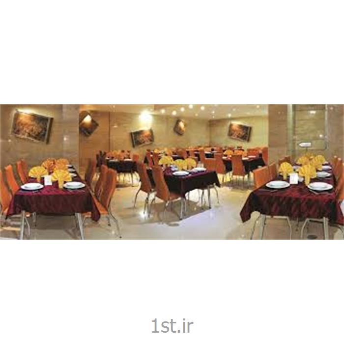 عکس خدمات هتلرزرو آنلاین هتل مرمر مشهد