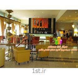 رزرو آنلاین هتل 5 ستاره استقلال تهران با 52 درصد تخفیف