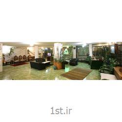 رزرو هتل آوا اصفهان