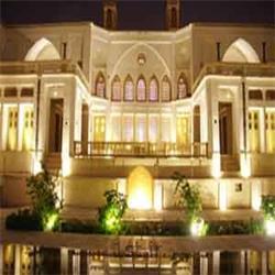 رزرو هتل 3 ستاره ماهان اصفهان