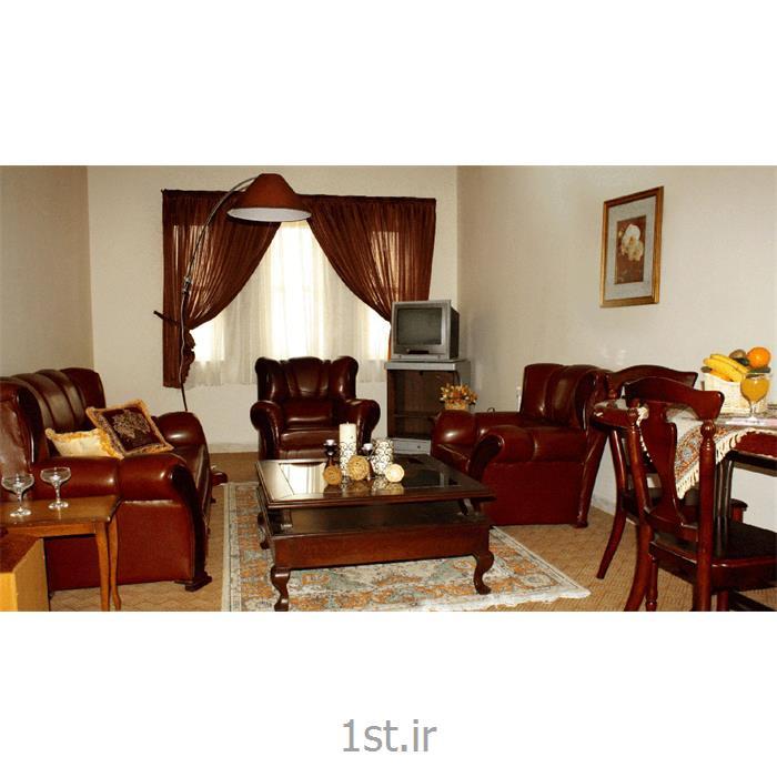 رزرو هتل آپارتمان شمس شیراز