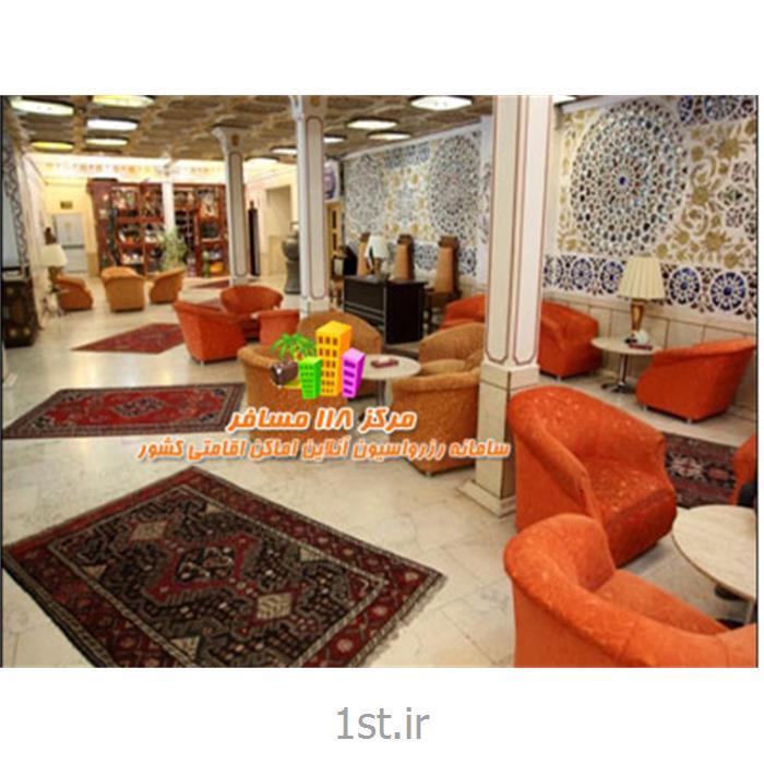 عکس خدمات هتلرزرو هتل 4 ستاره کوثر تهران