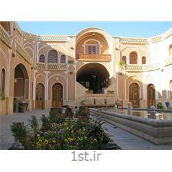 رزرو هتل کاروانسرای مشیر یزد