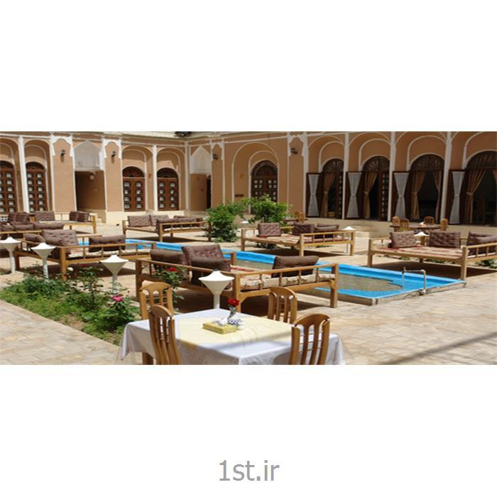 رزرو هتل سنتی ادیب الممالک یزد
